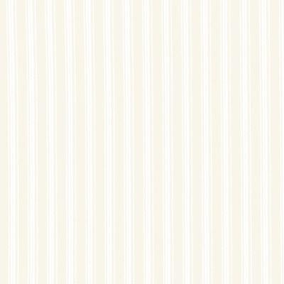 Winter Wonderland - Candy Cane Stripe in White on White (2877 18) // Juberry Fabrics