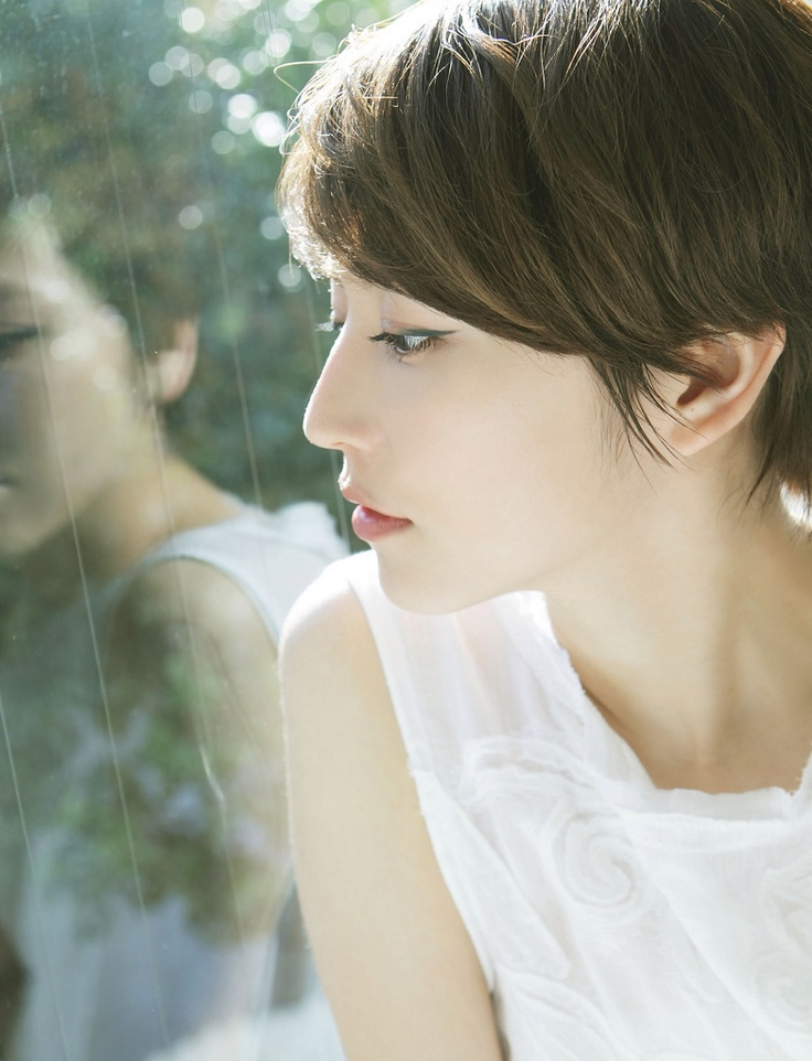 Masami Nagasawa - Actress in Japan