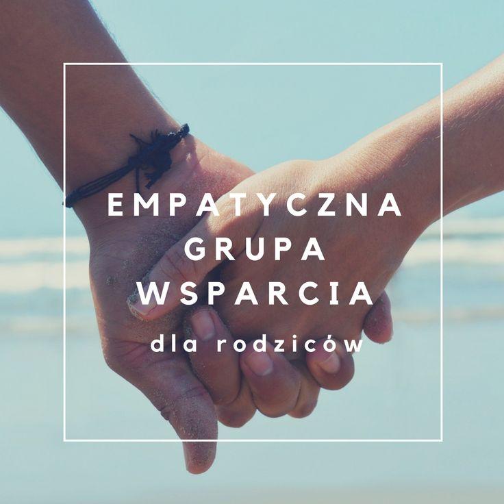 Zapraszamy do udziału w darmowej grupie wsparcia dla rodziców. Spotkania są dla Ciebie, jeśli jesteś rodzicem i czasem brakuje Ci możliwości wyrzucenia z siebie tego wszystkiego, co leży Ci na sercu. #empathicway #grupawsparcia #rodzice