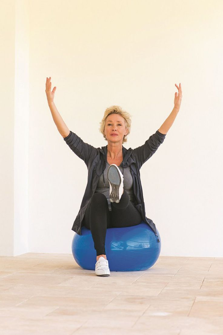 Gym : 4 exercices pour muscler son ventre | Muscler son