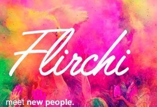 Registrarse Gratis en Flirchi