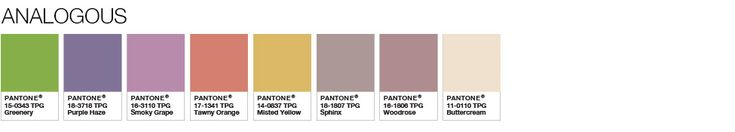 pantone-color-of-the-year-2017-color-palette - pairings 5