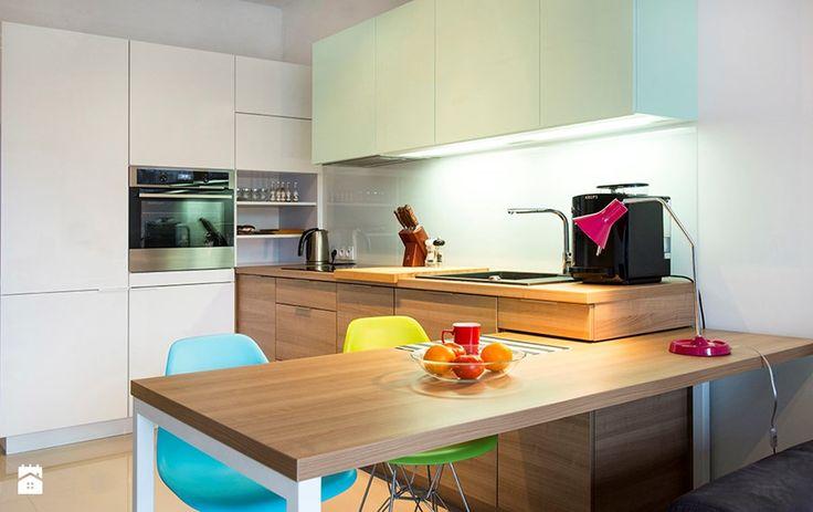 Kuchnia styl Nowoczesny Kuchnia - zdjęcie od PERA studio