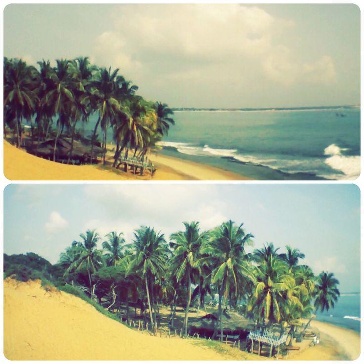 Upali Beach Surf Resort, Arugam Bay Main Point, eastern province, Sri Lanka http://www.facebook.com/upali-beach