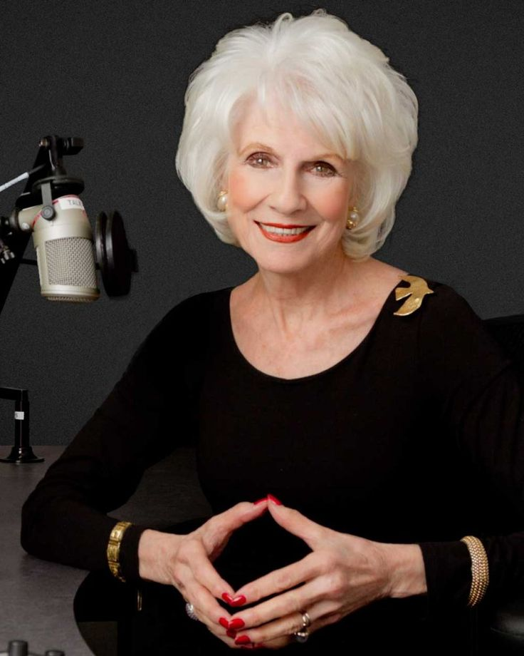 Diane Rehm | National Endowment for the Humanities