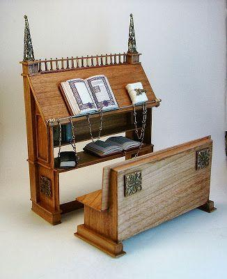 miniature dollhouse furniture woodworking. Good Sam Showcase Of Miniatures: Books, Curiosities \u0026 Oddities From Pat Sweet, Bo Press Miniature Dollhouse Furniture Woodworking
