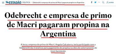 el blog de josé rubén sentís: los nombres de los argentinos en las coimas de ode...