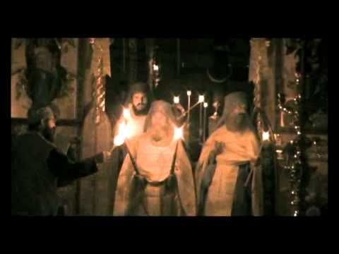 MYSTAGOGY: Holy Pascha at Saint Anthony's Orthodox Monastery in Arizona, USA (video)