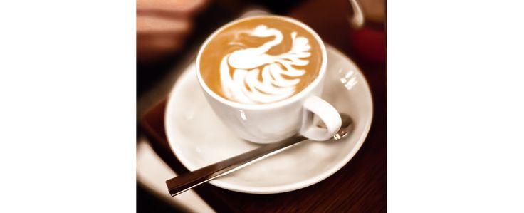 ¿Todavía eres de los que piensa que tomar café es malo?