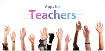 Apple launch new iPad 'Apps for Teachers' section - Mark Anderson's Blog