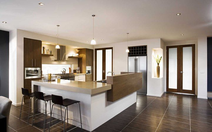 liberty kitchen 1 new home designs metricon the liberty pinterest liberty kitchens and. Black Bedroom Furniture Sets. Home Design Ideas