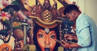 Beyond Art - Loyiso Mkize