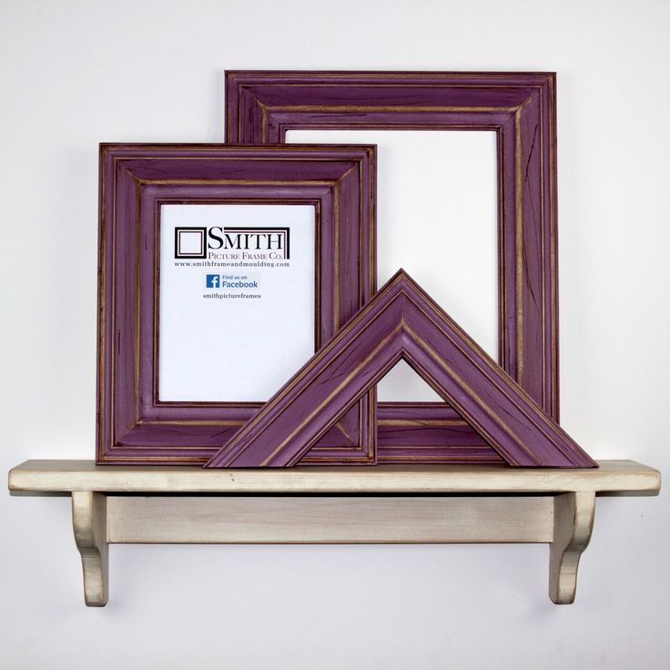 28 best Home Decor - Picture Frames that make your photos POP images ...