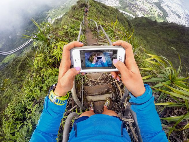 Share Moments From The Road Instantly With TrimandShare GoPro Gopro PhotographyPeople PhotographyPhotography IdeasGopro