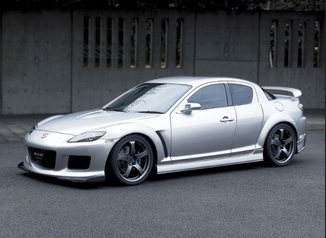 the 8 best mazda rx8 spoilers images on pinterest mazda autos and rh pinterest co uk