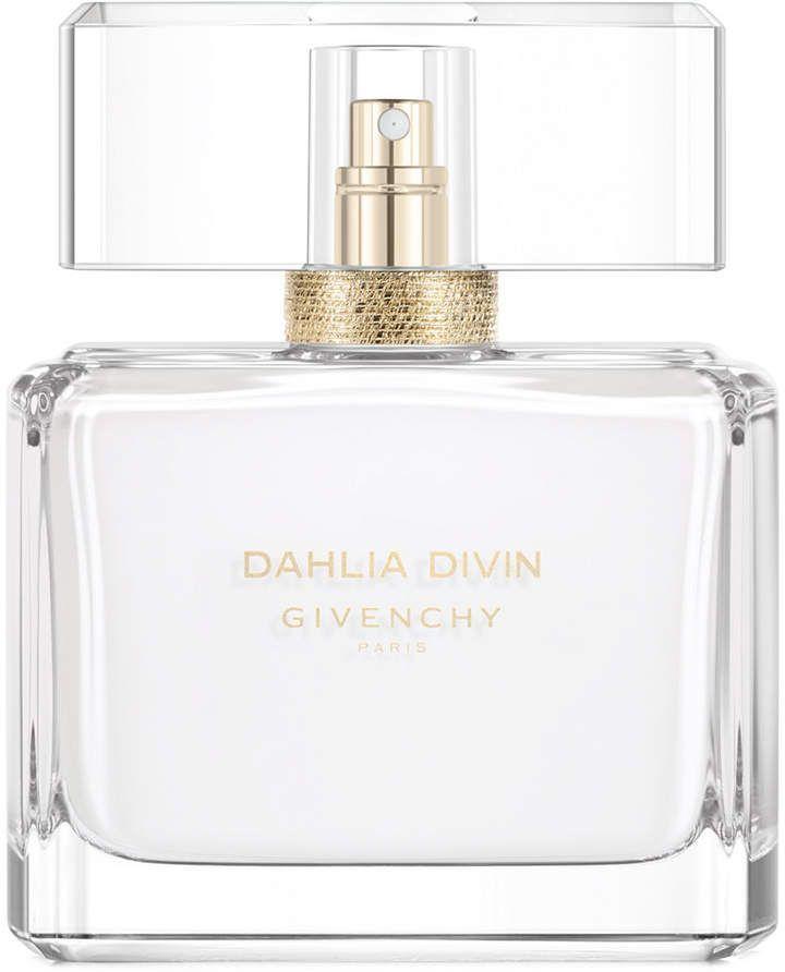 Givenchy Dahlia Divin Eau Initiale, 2.5 oz. | Perfume