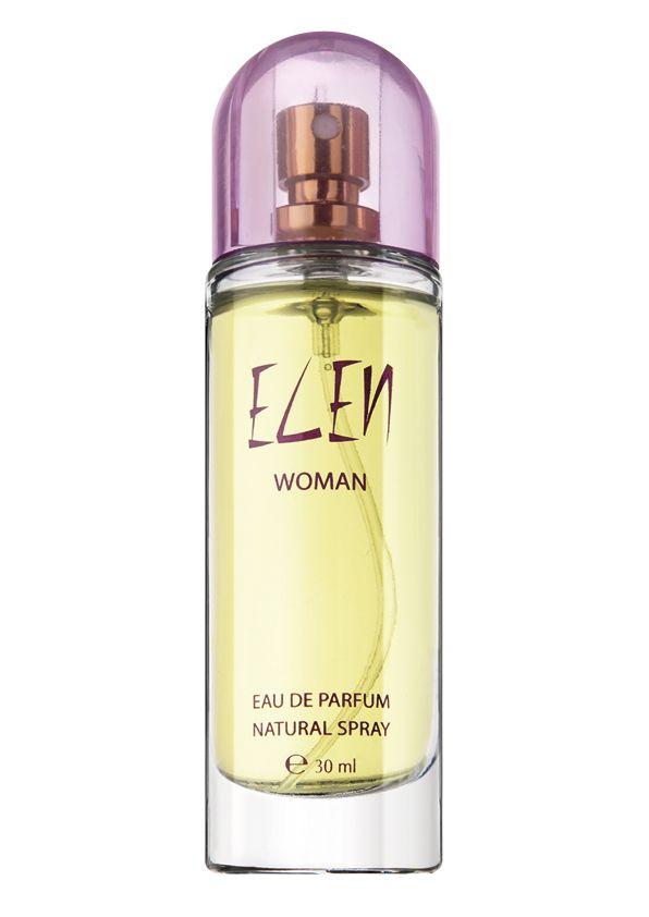 Parfum De Dama Lucky Elen 30 Ml Apa De Parfum Orginal