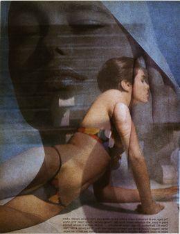 Robert Heinecken, 'Recto/Verso #8,' 1988, Robert Koch Gallery
