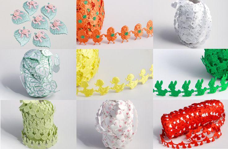 Obchodík nielen so stužkami ale aj iným tvorivým materiálom. http://www.stuzkomania.sk/