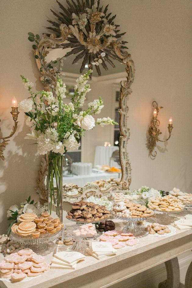 Luxurious Southern Wedding By Arte De Vie Photography