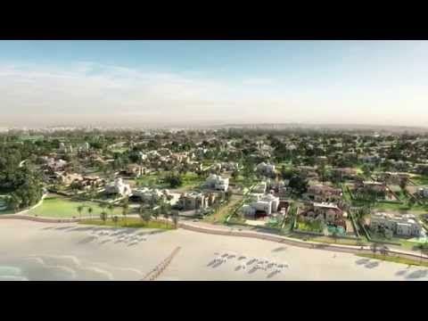 Golf Community 2 at Almurooj district ,King Abdullah Economic City
