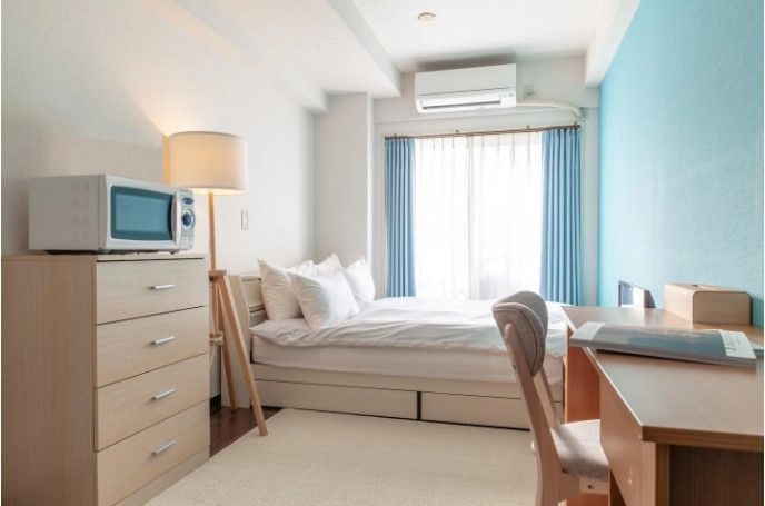 Sanitized Near Takadanobaba Sta Long Term Ok C29 Apartments For Rent In Tokyo Accommodation Tokyo Apartment Furnished Apartment Cheap bedroom apartments for rent
