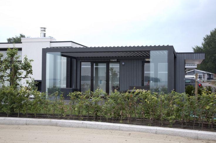 98 beste afbeeldingen over overdekt terras veranda op pinterest - Overdekt terras in aluminium ...