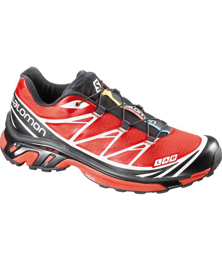 Salomon S-Lab XT 6 Running Shoes