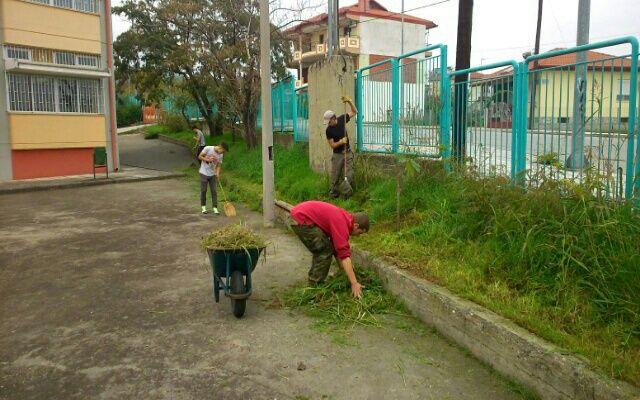 ΣΕΚ Αλεξάνδρειας: Μαθητές για έπαινο