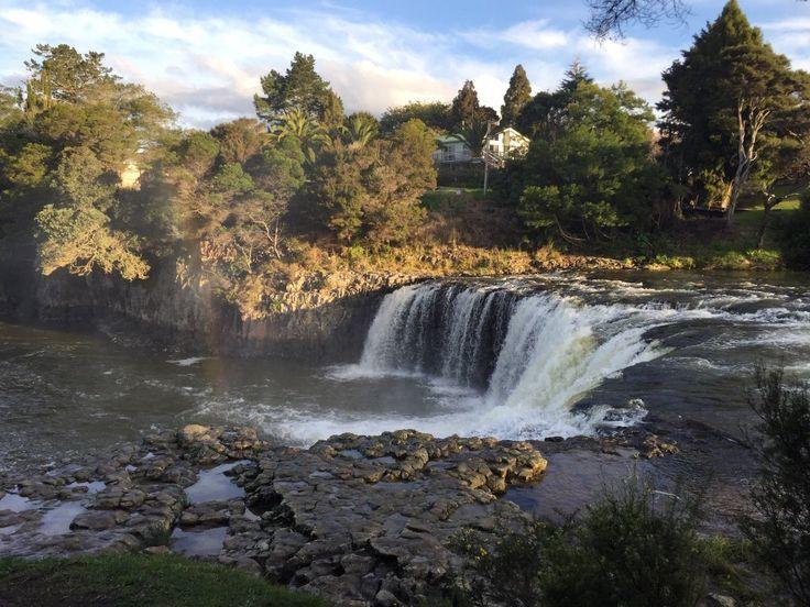 Haruru Falls (Paihia, New Zealand): Top Tips Before You Go - TripAdvisor