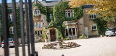 Luxury Hotel in Bath - The Bath Priory - Hotel, Restaurant and Spa