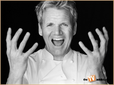 Hell S Kitchen Gordon Attracted