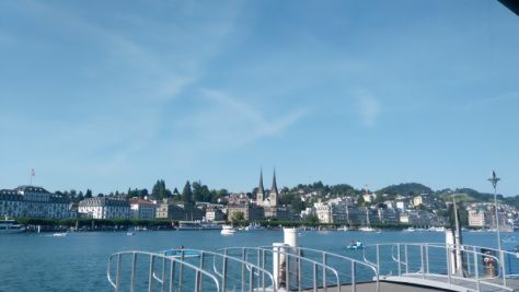 The winter maybe long and bring the highlights of the beautiful Switzerland. Usually when touring we tend to visit all the places that our guide tend to direct us too. Yet there is so much to see w…