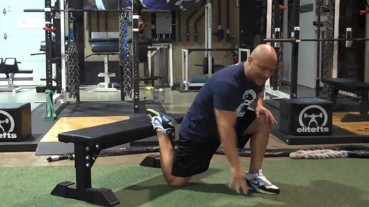 Simple & practical, yet extremely effective way to improve flexibility and decrease low back pain. --Limber 11 Routine-- Foam Roll IT Band Foam Roll Adductor...