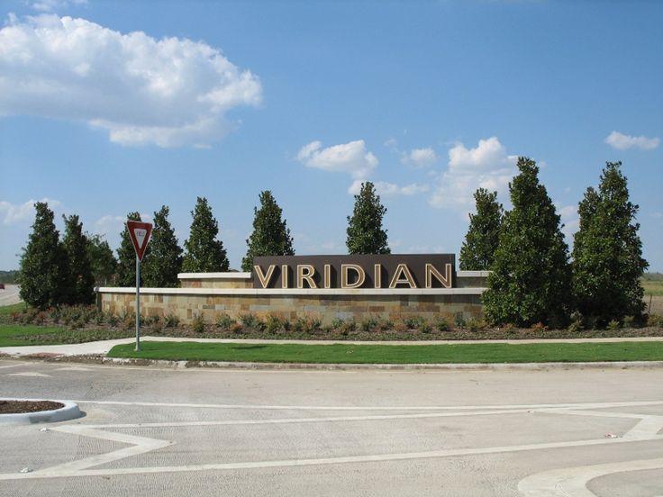 Viridian Arlington TX.  Development continues!