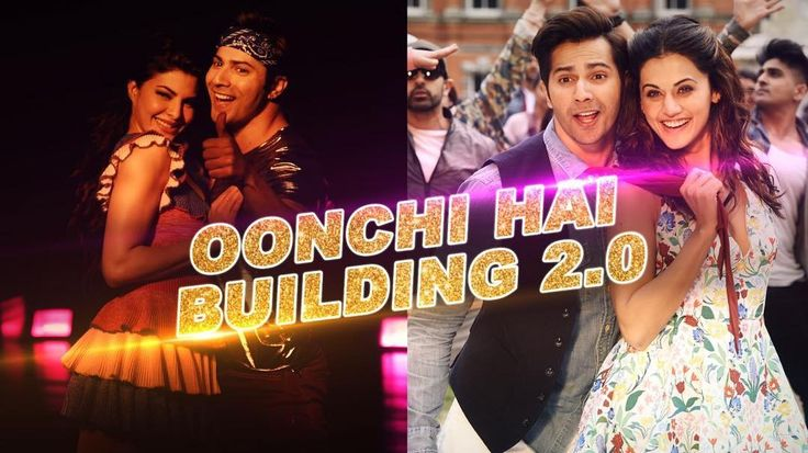 "41.4k aprecieri, 540 comentarii - Varun Dhawan (@varundvn) pe Instagram: ""Get ready for #unchihainbuilding2.0. You favourite track is back. Will be out on 7th September"""