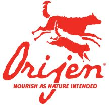 Orijen & Acana Pet Food Very kindly donated to us regularly