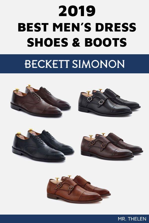 Dress shoes men, Mens dress shoe brands