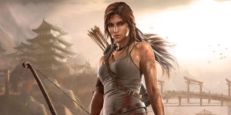 The new Tomb Raider movie has found its Lara Croft | Blastr