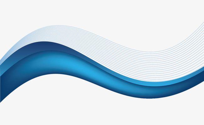 A Onda Azul De Fundo Vector Cartoon Linha Ondulada Vector Cartoon Vetor De Onda Imagem Png E Psd Para Download Gratuito Watercolour Texture Background Blue Backgrounds Book And Frame