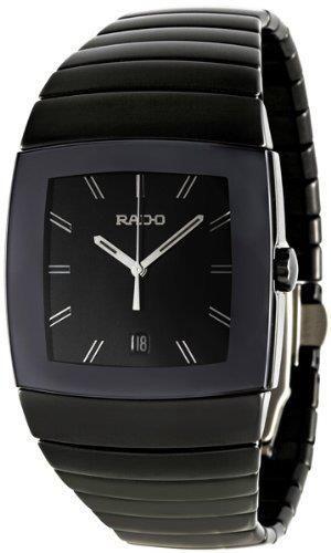 Best Rated Watches 4: Rado Sintra XL Black Ceramic Black Dial Mens Watch R13765162, via best watch brands 2013 http://www.facebook.com/photo.php?fbid=169731739860512=a.166821456818207.1073741831.153836184783401=1=1