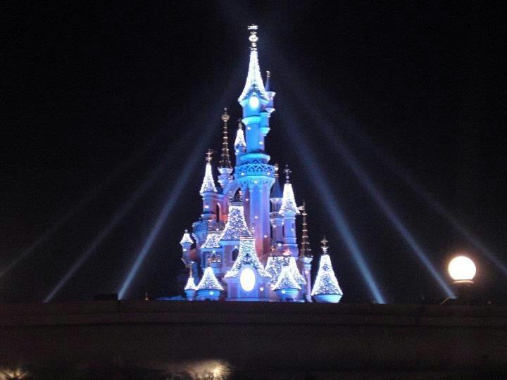 Disneyland Paris, 2011
