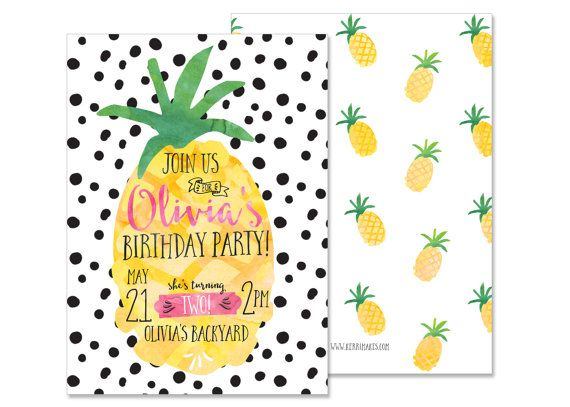 543 best images about Party Invitations – Summer Party Invitation Ideas