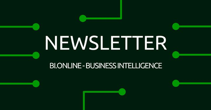 If you want to stay tuned with newest information on Business Intelligence and industry technology information, you can now sign up for BI.onLINE newsletter http://www.everest-fi.com/eng/newsletter ------------------------------------------- Jeśli chcesz być na bieżąco z nowymi informacjami dotyczącymi Business Intelligence i informacjami technologicznymi z branży możesz zapisać się na newsletter BI.onLINE http://www.everest-fi.com/pl/newsletter