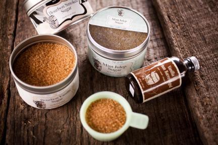 Bourbon Barrel Foods Sweet Sampler for Bourbon & Boots