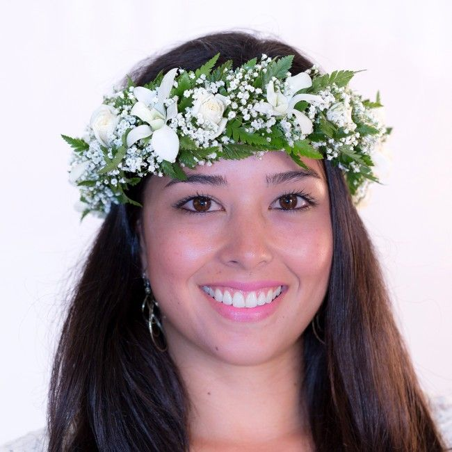 how to make a head lei