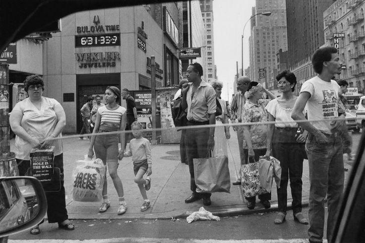 New York. 1984.