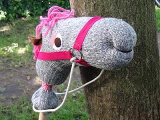Een damespaard