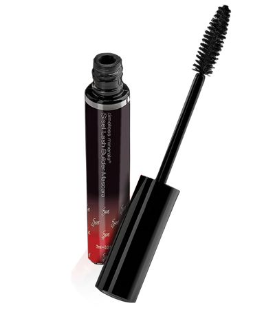 Sisel Lash Builder Mascara - Intensifies your eyes with the lushest of lashes. Our brand-new paraben-free, pg free volumizing formula will make your lashes appear full, long, and alluring. What's not to love?