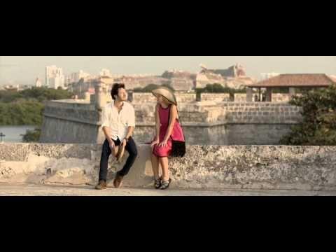 """Benjamín Vicuña y la """"China"""" Suárez a los besos en el teaser de """"El hilo rojo"""" - Cine http://befamouss.forumfree.it/?t=72140678"""